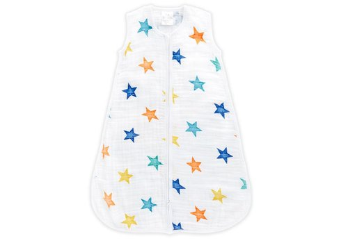 Aden & Anais Aden & Anais Sleeping Bag Color Pop-Stars