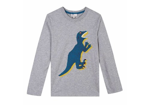 Paul Smith Paul Smith T-Shirt Dino Grey