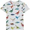 Paul Smith Paul Smith T-Shirt Dino Grey