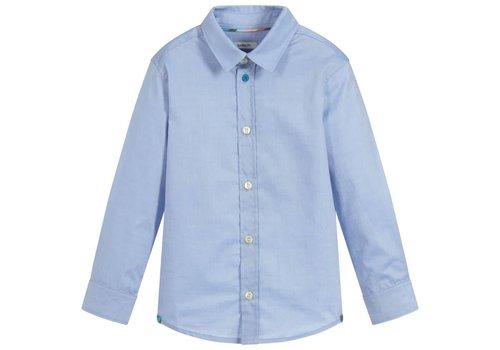Paul Smith Paul Smith Shirt Light Blue