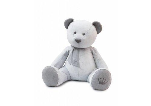 First First XXL Leonor Teddy Bear Grey