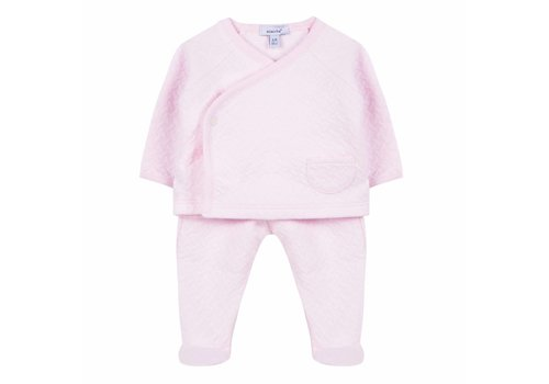 Absorba Absorba Set Pink Long