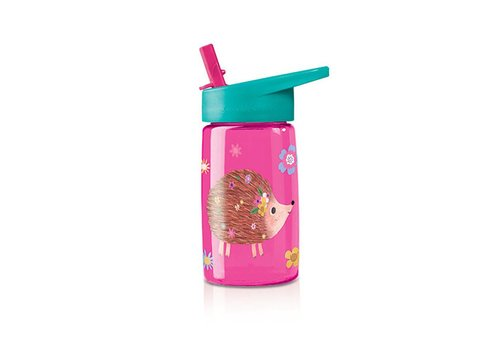 Crocodile Creek Crocodile Creek Drinking Cup Tritan Hedgehog