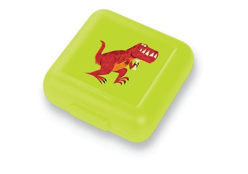 Crocodile Creek Crocodile Creek Lunch Box T-Rex