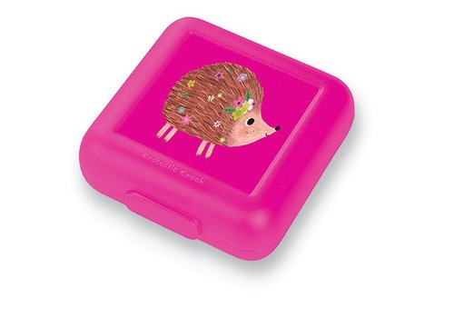 Crocodile Creek Crocodile Creek Lunch Box Hedgehog