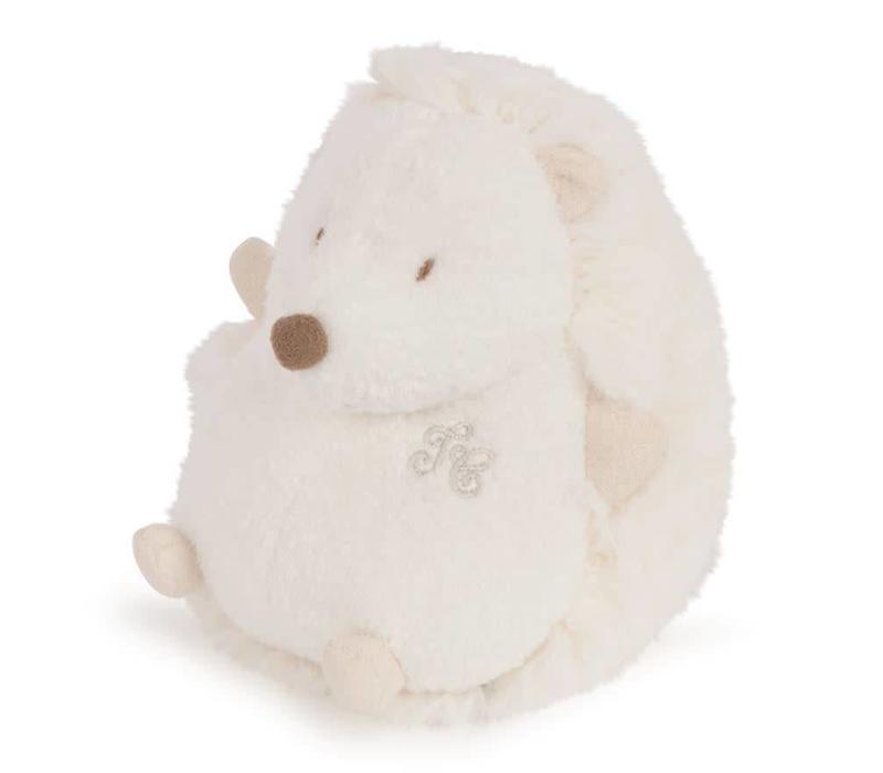 Tartine & Chocolat Soft Toy Hedgehog 12 cm Offwhite