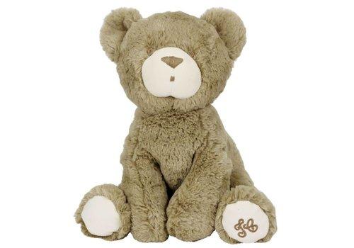 Tartine Et Chocolat Tartine et Chocolat Teddy Bear Prosper 25 cm Taupe