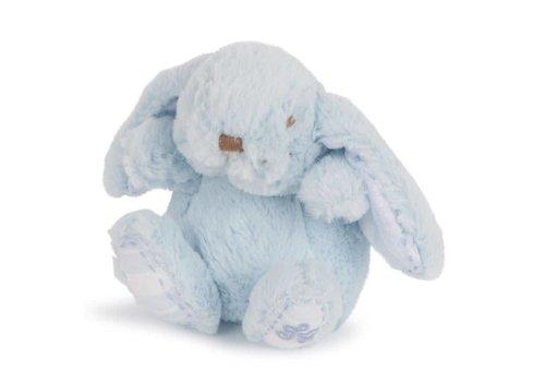 Tartine Et Chocolat Tartine & Chocolat Soft Toy Rabbit 12 cm Blue