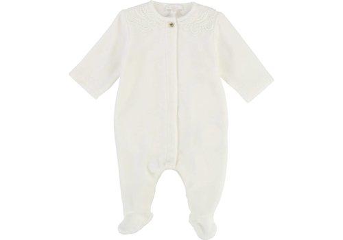 Chloe Chloe Pyjamas Offwhite C97225