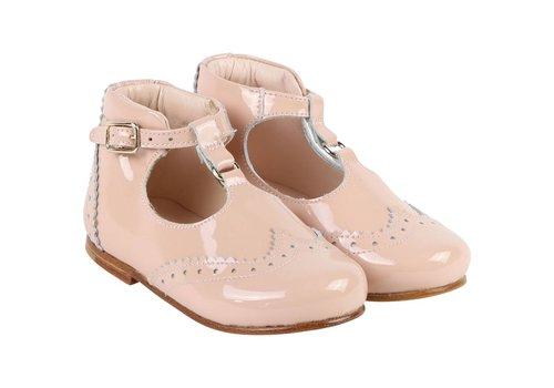 Chloe Chloe Ballerinas Beige - Pink