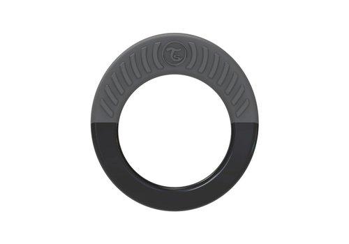 TwistShake TwistShake Teether Black