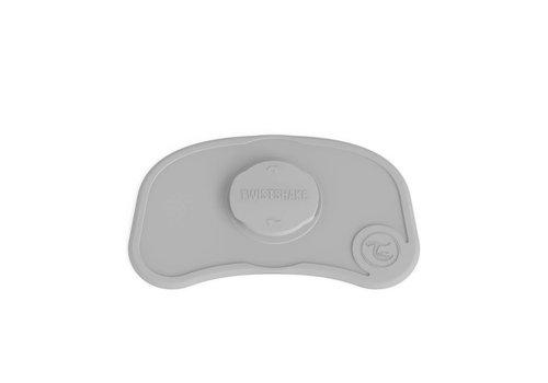 TwistShake TwistShake Click-Mat Mini Pastel Grey