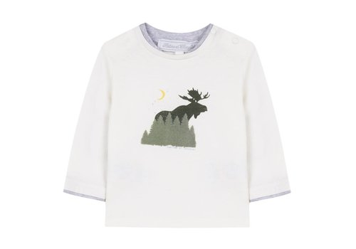 Tartine Et Chocolat Tartine & Chocolat T-Shirt Deer