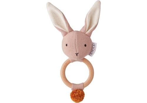 Liewood Liewood Rammelaar Aria Rabbit Rose