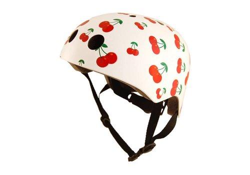 KiddiMoto Kiddimoto Helmet Cherry