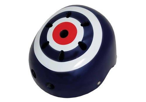 KiddiMoto Kiddimoto Helmet Target