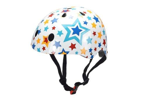 KiddiMoto Kiddimoto Helmet Stars