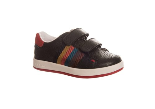 Paul Smith Paul Smith Schoenen Rabbit Strap Zwart