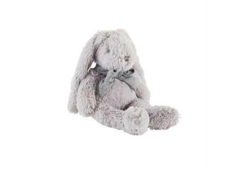 Theophile & Patachou Theophile & Patachou Musical Toy Bunny Grey