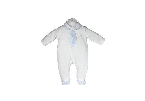 First First Pyjama Das Wit - Ciel