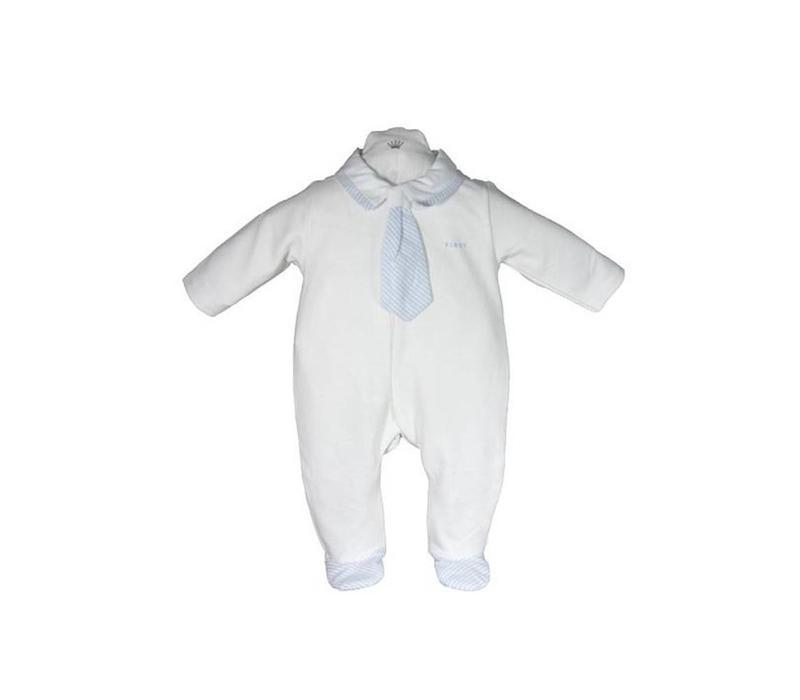 First Pyjama Das Wit - Ciel