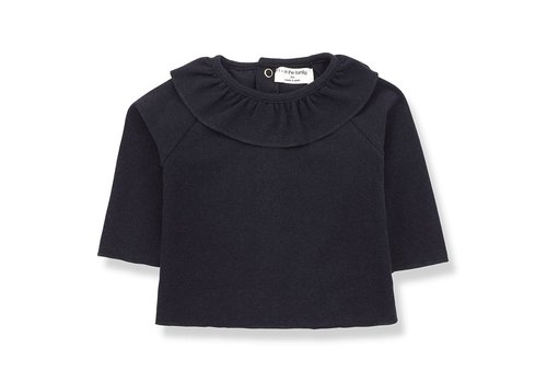 1+ In The Family 1+ In The Family Blouse CLEMENTINA Blue
