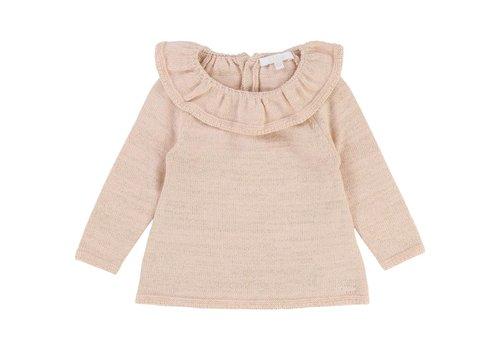 Chloe Chloe Sweater Apricot