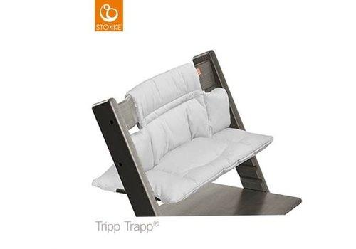 Stokke Stokke Tripp Trapp Cushion Grey Melange