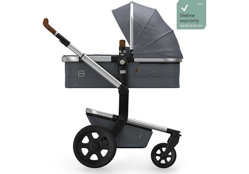 Joolz Joolz Pushchair Day3 Studio Complete Set Grey