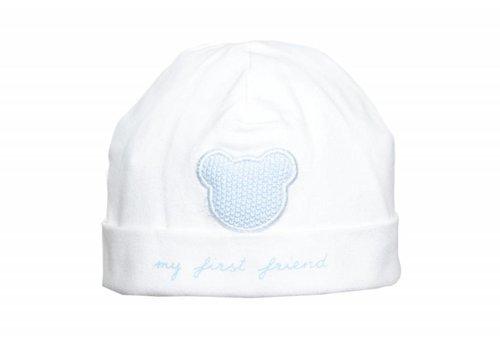 First First Hat My First Friend White Ciel
