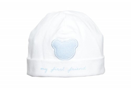 My First Collection First Hat My First Friend White Ciel