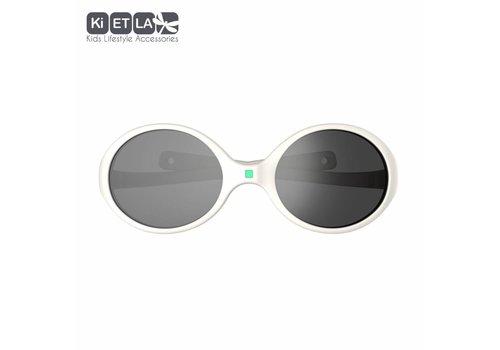 Ki ET LA Ki ET LA Sunglasses Diabola Creme 0 - 18M