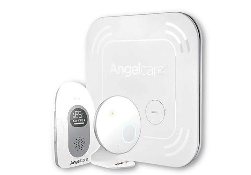 Angelcare Angelcare Babyfoon Movement & Sound Monitor - Wireless SP AC117