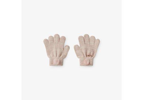 Liu Jo Liu Jo Handschoenen Baby Rose Gold
