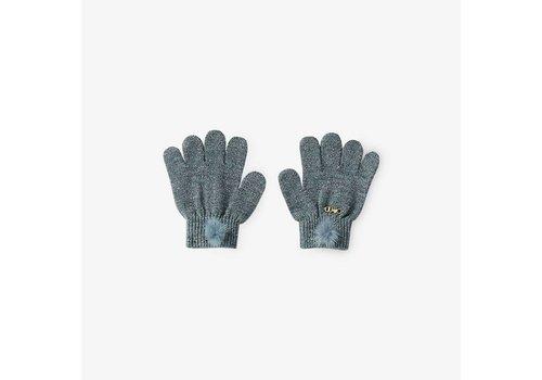 Liu Jo Liu Jo Handschoenen Baby Grijs