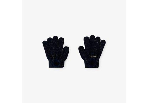 Liu Jo Liu Jo Handschoenen Blauw