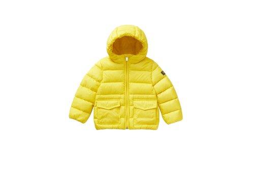 Il Gufo Il Gufo Jacket Geel