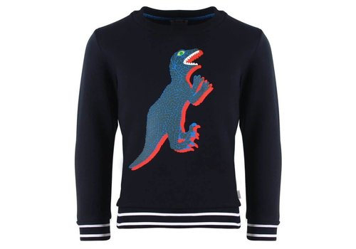 Paul Smith Paul Smith Sweater Smith Black