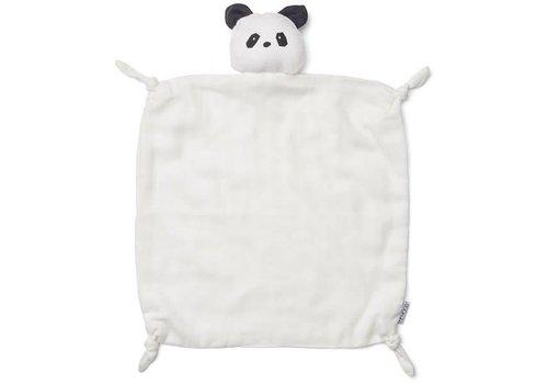 Liewood Liewood Cuddle Cloth Agnete Panda Creme De La Creme