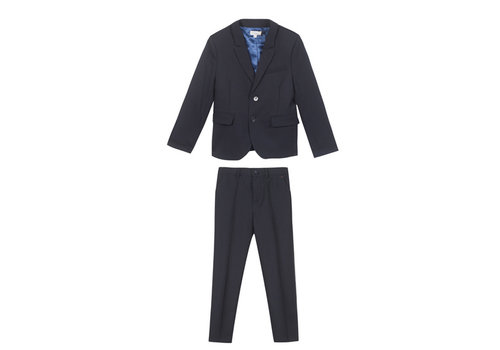 Paul Smith Paul Smith Costume Perfect Navy