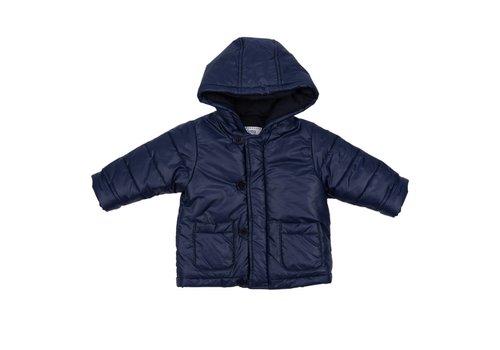 Aletta Aletta Winter Coat Blue