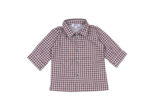 Aletta Aletta Shirt Carreau