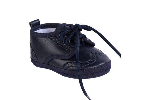 Aletta Aletta Shoes Dark Blue