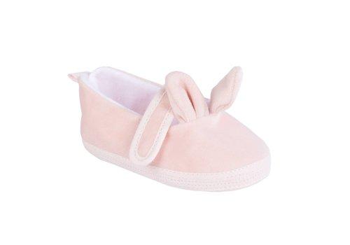 Aletta Aletta Ballerina Pink Bunny Ears