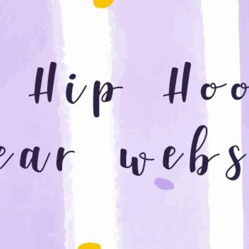 Hooray! De webshop bestaat 1 jaar!