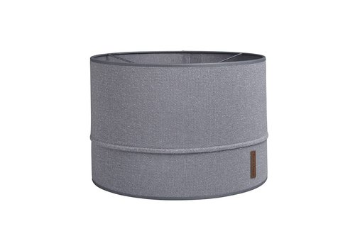 Baby's Only Baby's Only Lampshade 30 cm Sparkle Silver Grey