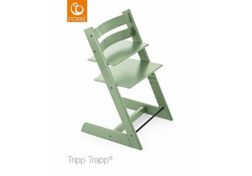 Stokke Stokke Tripp Trapp Eetstoel Moss Groen
