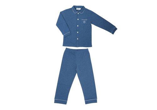 Cotolini Cotolini Pyjama Charlie Jeans