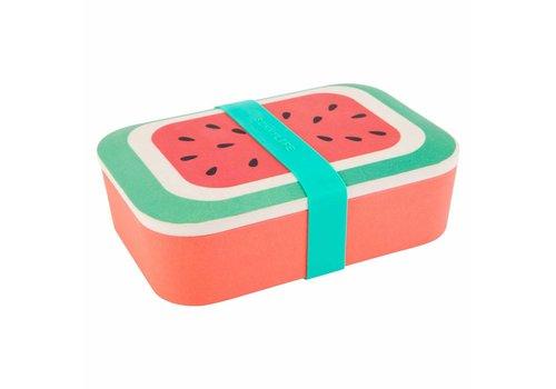 Sunnylife Sunnylife Lunchbox Watermeloen