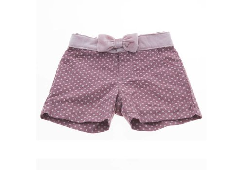 Natini Natini Short Shorty Dots Pink
